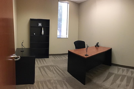 Gateway Executive Suites - Private Office