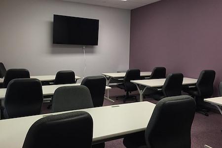 InnoGrove - Training Room