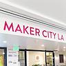 Logo of Maker City LA