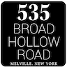 Logo of 535 Broad Hollow Road - Melville Long Island