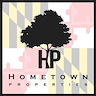 Logo of Hometown Properties
