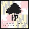 Logo of Hometown Properties