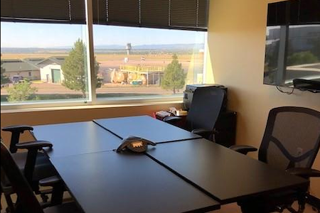 Office Evolution - Broomfield/Interlocken - Executive Office #464