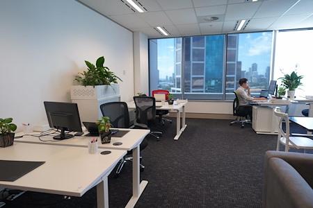 Bundall Office Space