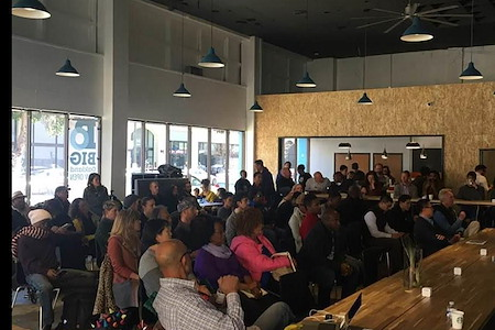 BIG Oakland - Weeknight Event Space