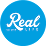 Logo of Real Life Center