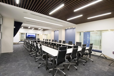 Jay Suites Times Square - Ultra Large Modern Meeting Room I-TS
