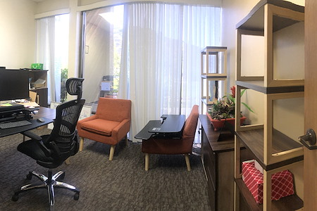 Hera Hub- Sorrento Valley - Hera Hub Sorrento Valley Private Office