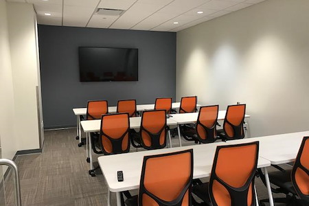 Office Evolution Fishers - Large Conference Room