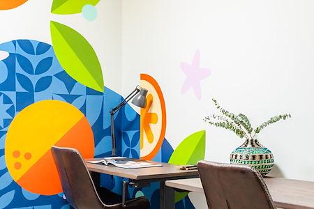 UNITA Manhattan Beach - Office 101