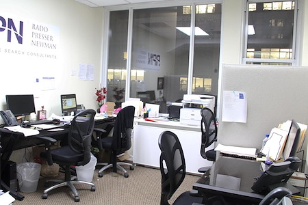 Jay Suites - Financial District - Great Office Space for up to 12