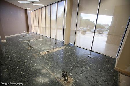 Richmond Tower - Executive Space