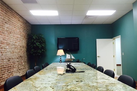 Capitol Center Offices - Conference