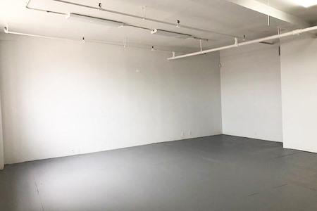 Radiator Studios - Studio 5
