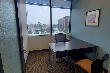 Regus | South Vaughn Way - Office 547