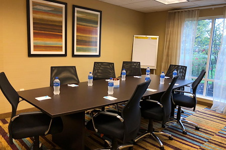 Fairfield Inn & Suites Kennett Square Brandywine Valley - Nemours Boardroom