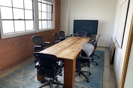 Creative Space - 5 person office