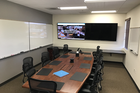 Software Anywhere - Meeting Room 6