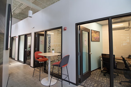 Staples Studio Norwood - Open Coworking