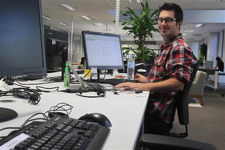 Space&Co Rouse Hill Town Centre - Coworking Hotdesk Daypass 1
