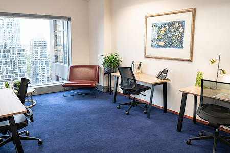 Servcorp 101 Collins Street - Level 27 - Private Office | 3 People