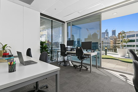 Aeona - 5 Person Private Office - Surry Hills