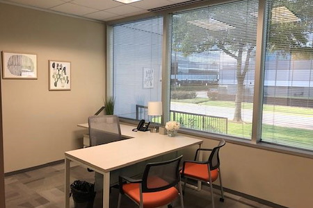 Office Evolution - Houston (Westchase District) - Office 113