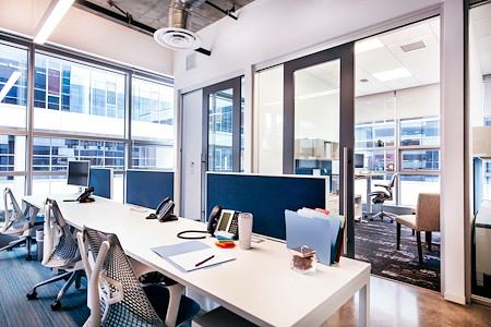 Serendipity Labs Los Angeles - Downtown - 9 Person Office