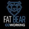 Logo of Fat Bear Co-Working