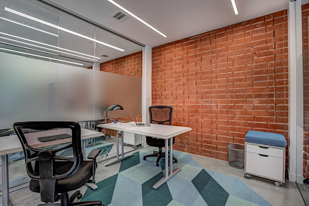 dots SPACE - Beverly Hills - Office for 3 people