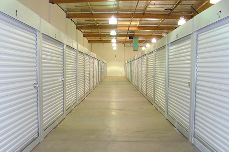 Irvine Office & Storage - Storage Unit