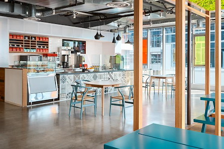 Serendipity Labs Los Angeles - Hollywood - Unlimited Coworking - Limited Time Offer