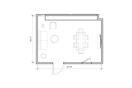 Breather - 11 Beacon Street - Suite 604