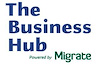 Logo of The Business Hub Albany