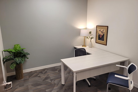 Office Evolution Fairfax - Office 138