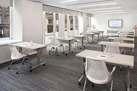 INNSIDE New York - Chelsea Meeting Space