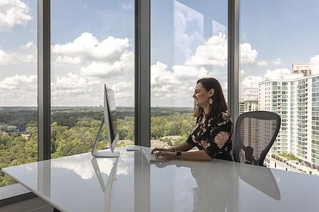 Serendipity Labs Atlanta - Buckhead - Dedicated Office
