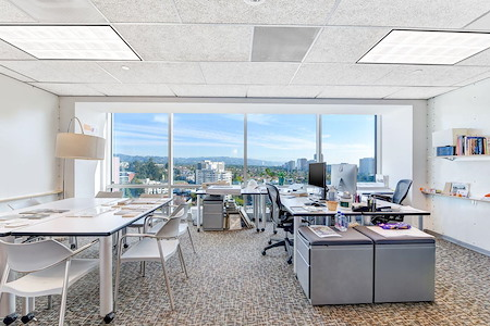 TechSpace- Westwood - Suite 1726