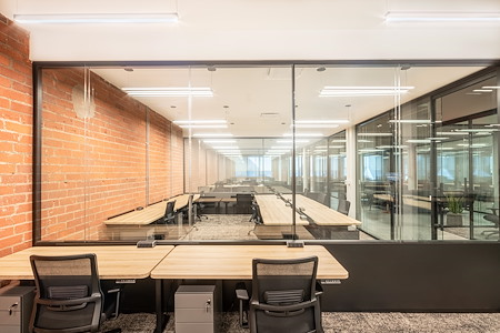 CommonGrounds Workspace | San Jose - Office for 2