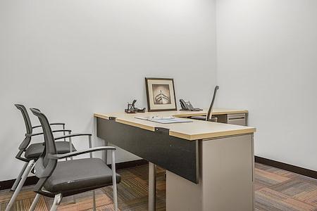 Office Evolution - Aurora - Smallest Interior Office