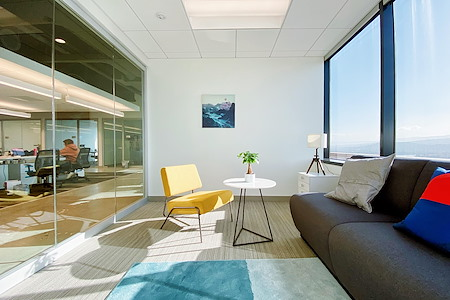 OnePiece Work Foster City - Day Office