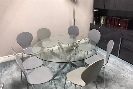 Kabbalah Centre - Meeting Room for 8 people