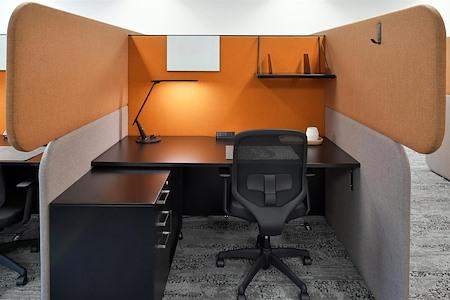 Flexispace @ 1 Martin Place - Premium Dedicated Desk @ 1 Martin Place