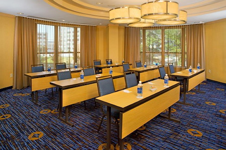 Courtyard by Marriott Capitol Hill/Navy Yard - Meeting Room Admiral ballroom