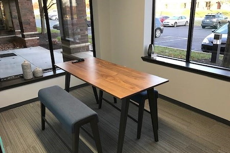 Phillips Workplace Interiors - Meeting Room - 22W