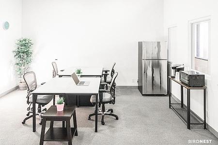 Birdnest - Spacious Private Office in SOMA