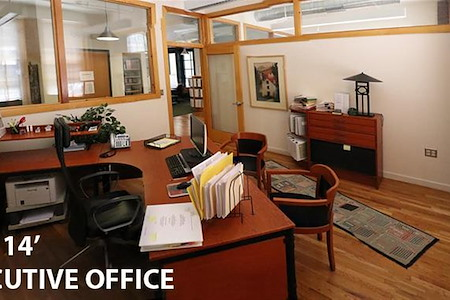 The Metro Company LLC - Executive Office