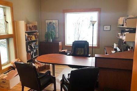 Long Lake Office Space