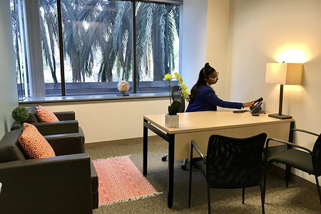 Regus | Civic Center - Private Office #14