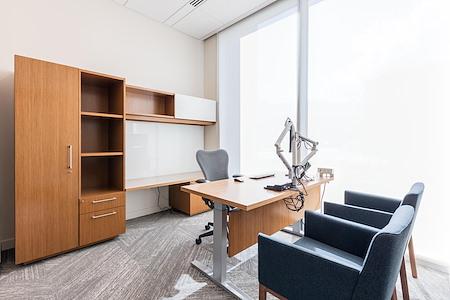 Venture X   Farmington, UT - Premium Private Office 1